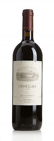 2008 Ornellaia
