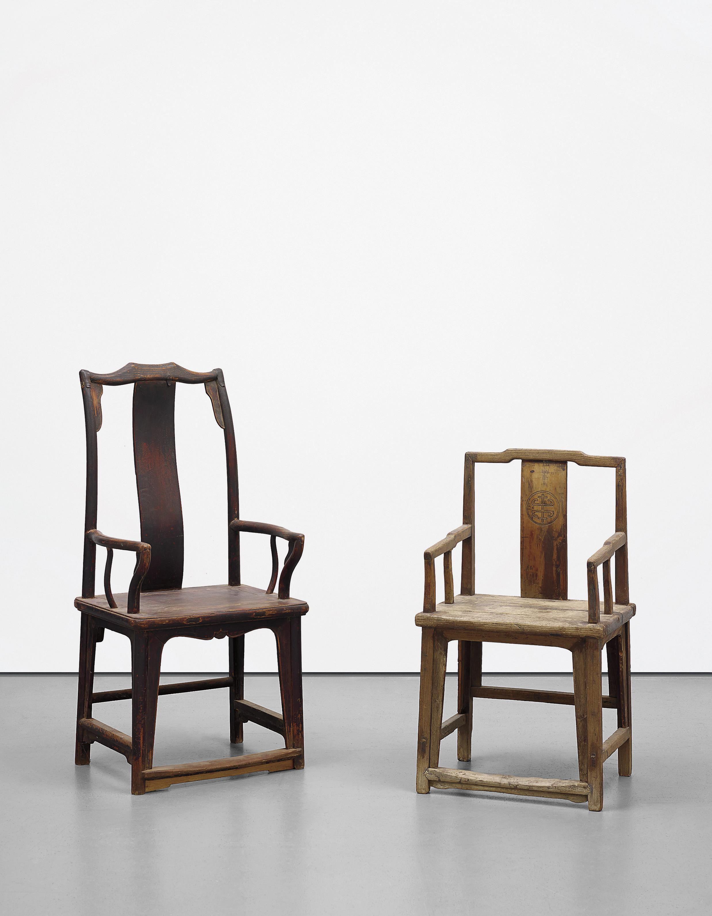 Ai Weiwei Fairytale - 1001 Chairs, 2007