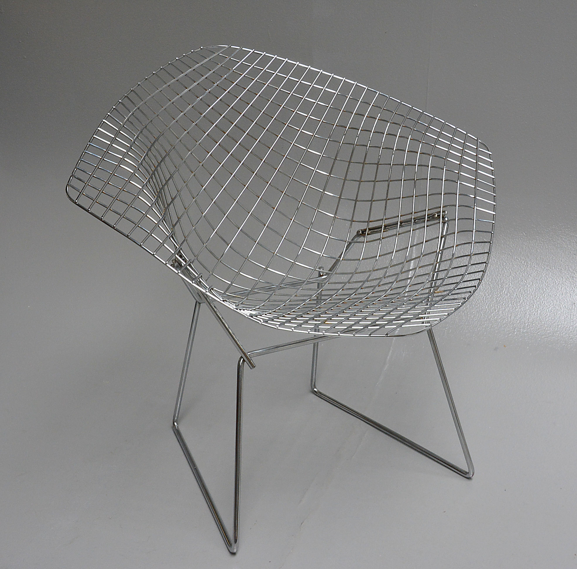 Harry bertoia appraisal and valuation Find value of Harry bertoia