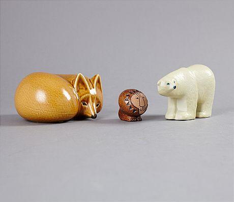 Lisa Larson figurines