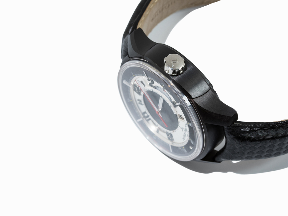 Jaeger LeCoultre AMVOX2 Chronograph, Ref. 192T470, 2000s