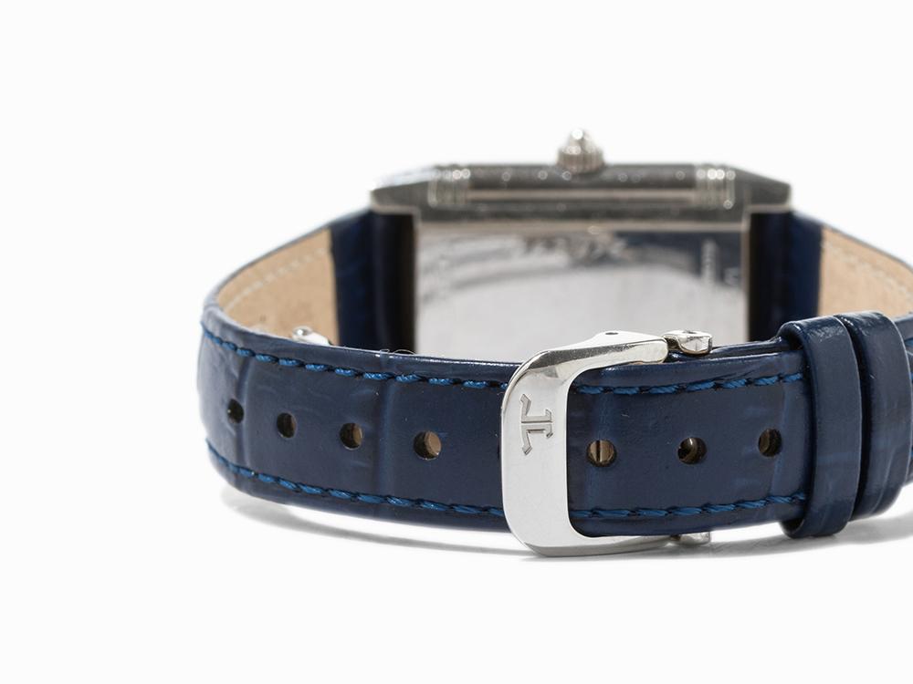 Jaeger-LeCoultreReverso Wristwatch, Ref. 266.8.44, c. 2005