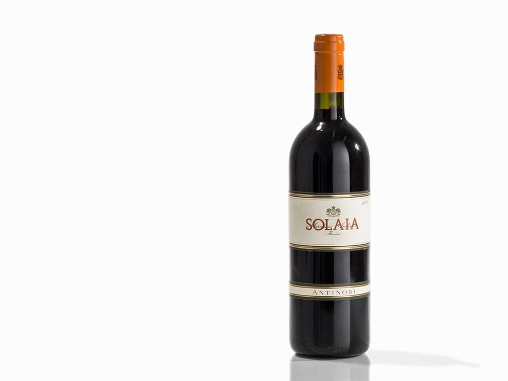1 Bottle 2004 Antinori Solaia, Toscana IGT