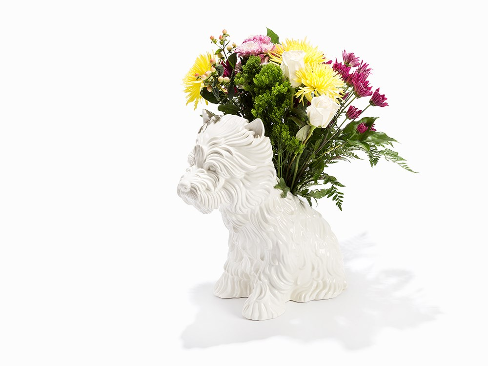 Jeff Koons Valuations Browse Auction Results Mearto