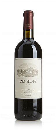 2005 Ornellaia