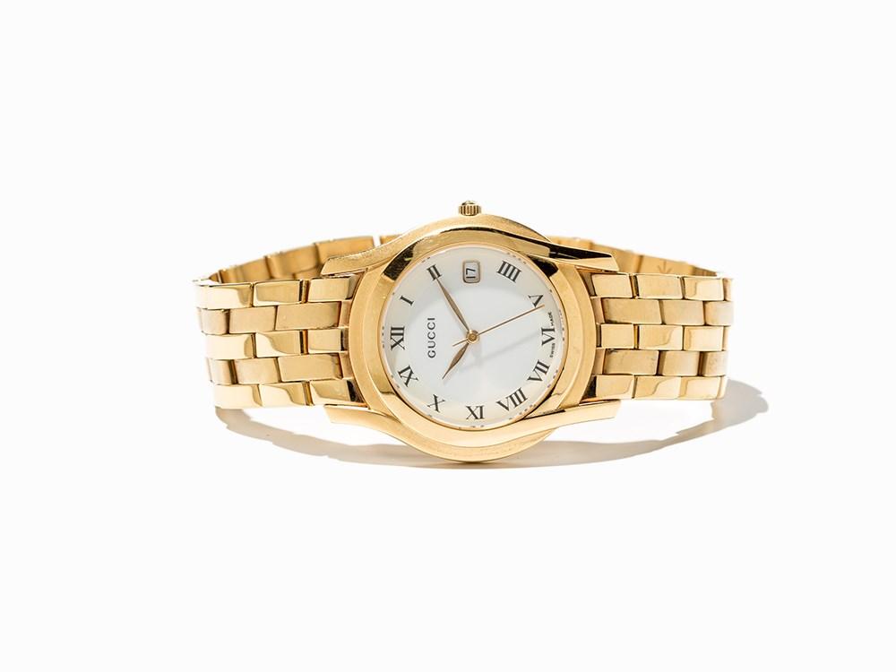 Gucci Wristwatch, Switzerland, C. 2000