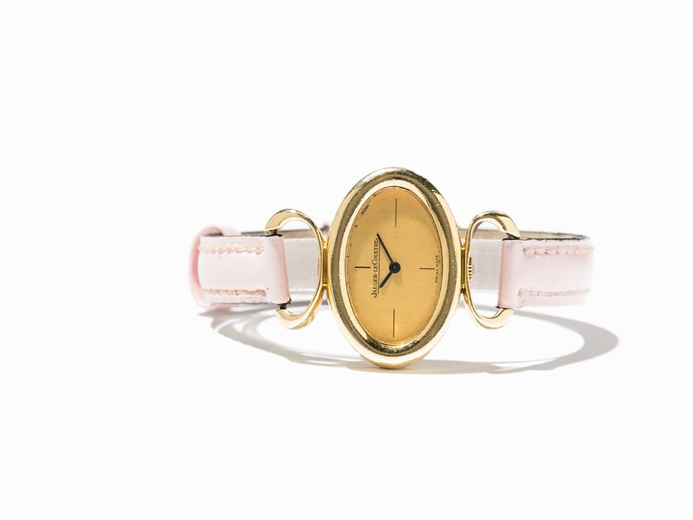 Jaeger LeCoultre Women's Watch, Switzerland, Around 1960