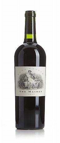 2005 The Maiden