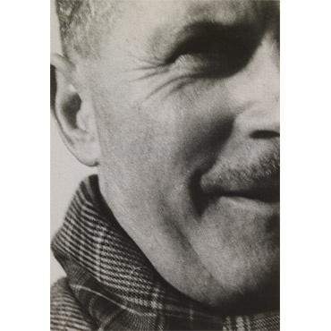 Portrait of Jean Prouvé