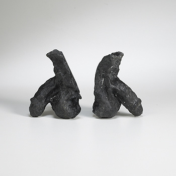 Penis Bookends