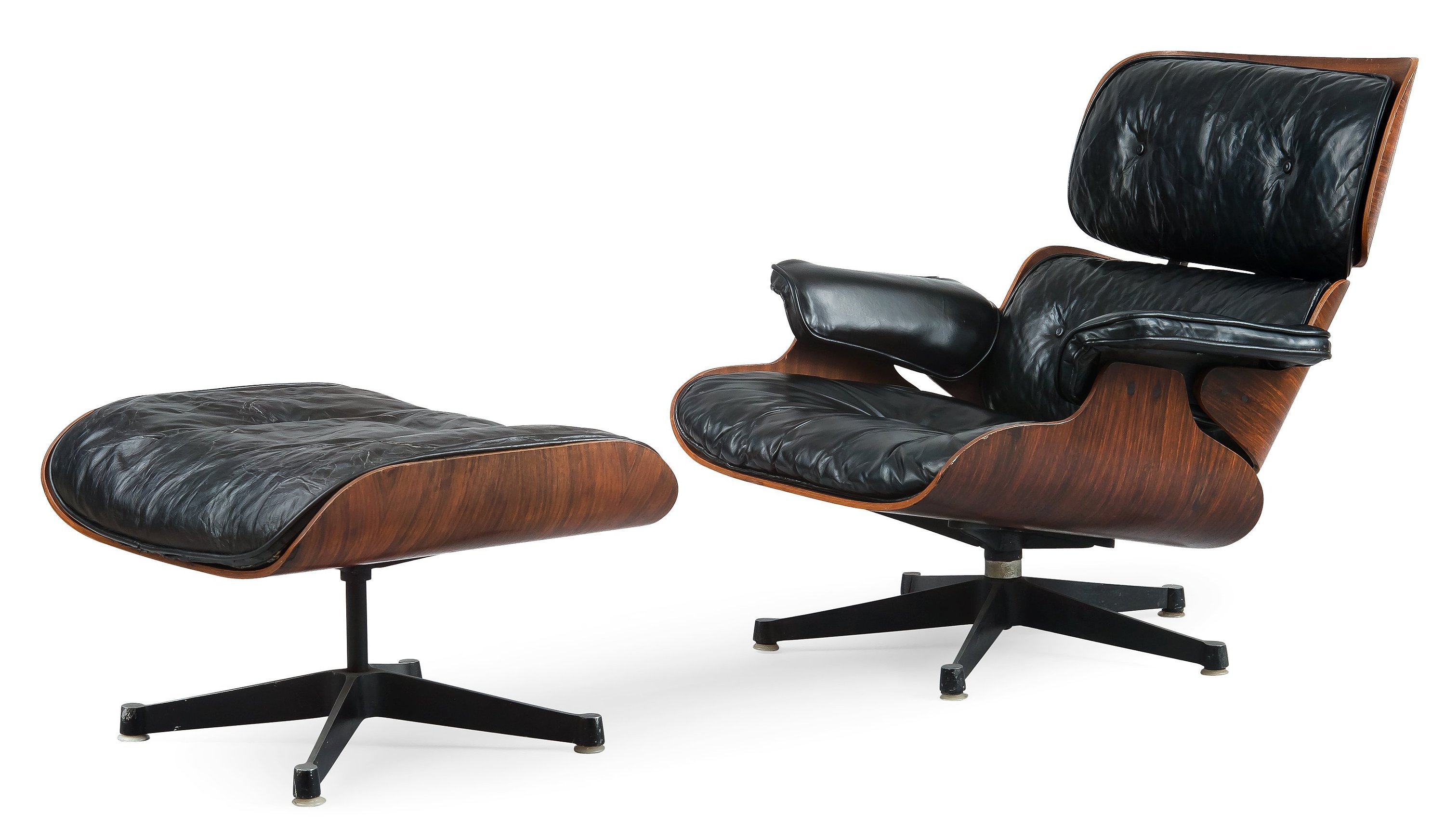 charles and ray eames appraisal and valuation