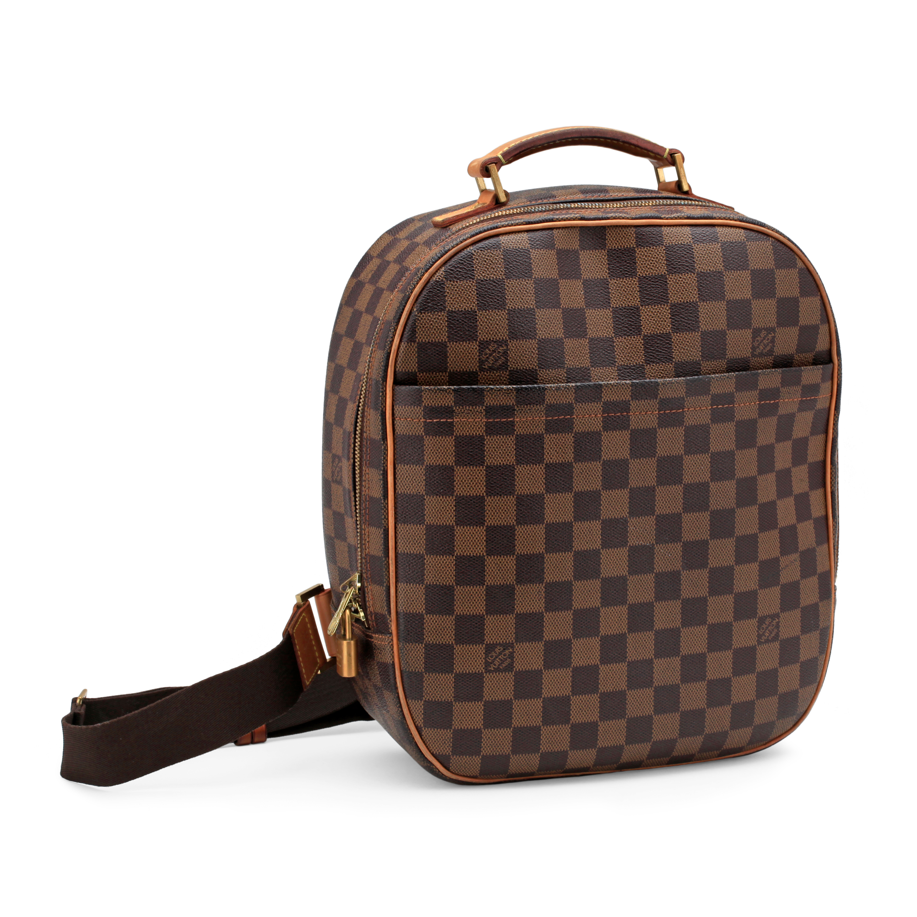 2baf066ca6d5 Auction results for Louis Vuitton Luggage bag