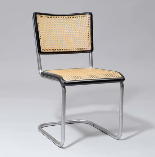 marcel breuer valuations browse auction results. Black Bedroom Furniture Sets. Home Design Ideas