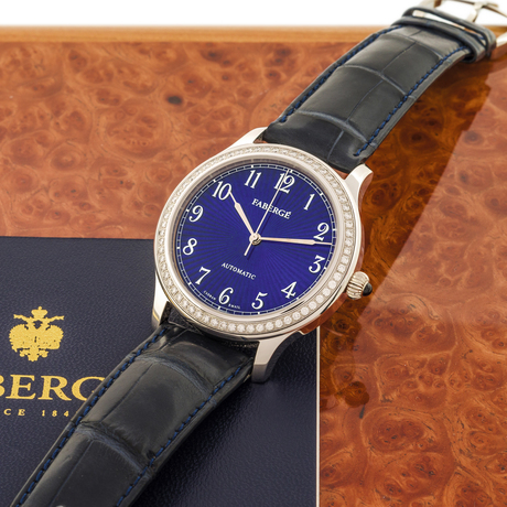 Faberger Ref. M1103BL