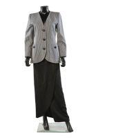 GIVENCHY Couture, circa 1990 -