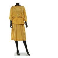 Boutique GIVENCHY, Oscar DE LA RENTA Couture, ANONYME -