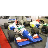 1994 Arrows FA 15 -