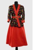 GIVENCHY Couture, circa 1987 -