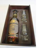 1 bouteille WHISKY KNOCKANDO 1988 Single Malt -