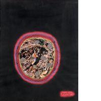 Yayoi KUSAMA (née en 1929) - A NEST, 1981