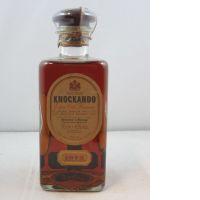 1 bouteille WHISKY KNOCKANDO 1975 Single Malt -