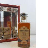1 bouteille WHISKY KNOCKANDO 1977 Single Malt -