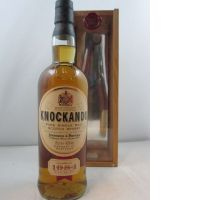 1 bouteille WHISKY KNOCKANDO 1984 Single Malt -