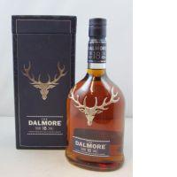 1 bouteille WHISKY DALMORE Single Highland Malt -