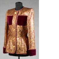 GIVENCHY Couture, circa 1980/85 -