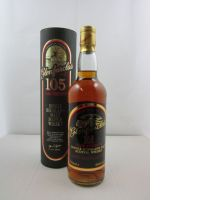 1 bouteille WHISKY GLENFARCLAS Single Malt -