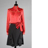 GIVENCHY Haute Couture (Hiver 1981), Louis VUITTON -