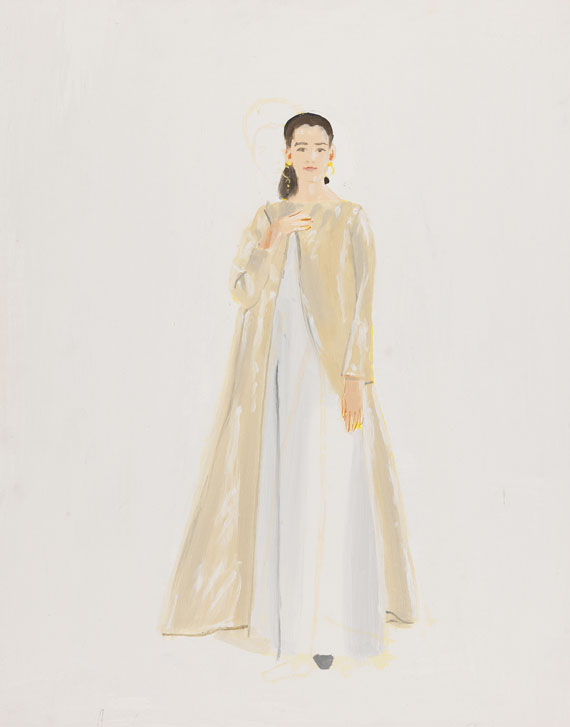Alex Katz