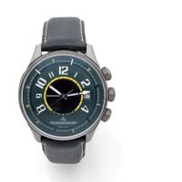 JAEGER-LECOULTRE - ASTON MARTIN AMVOX1 LIMITED EDITION n°o 005/500 ver