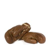 MITRE  Gants de boxe, circa 1920