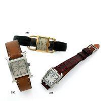 JAEGER LECOULTRE N° 1034340. Étrier. Vers 1950. Montre-bracelet de dam