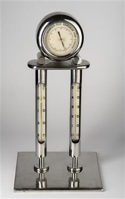 Functionalist barometer