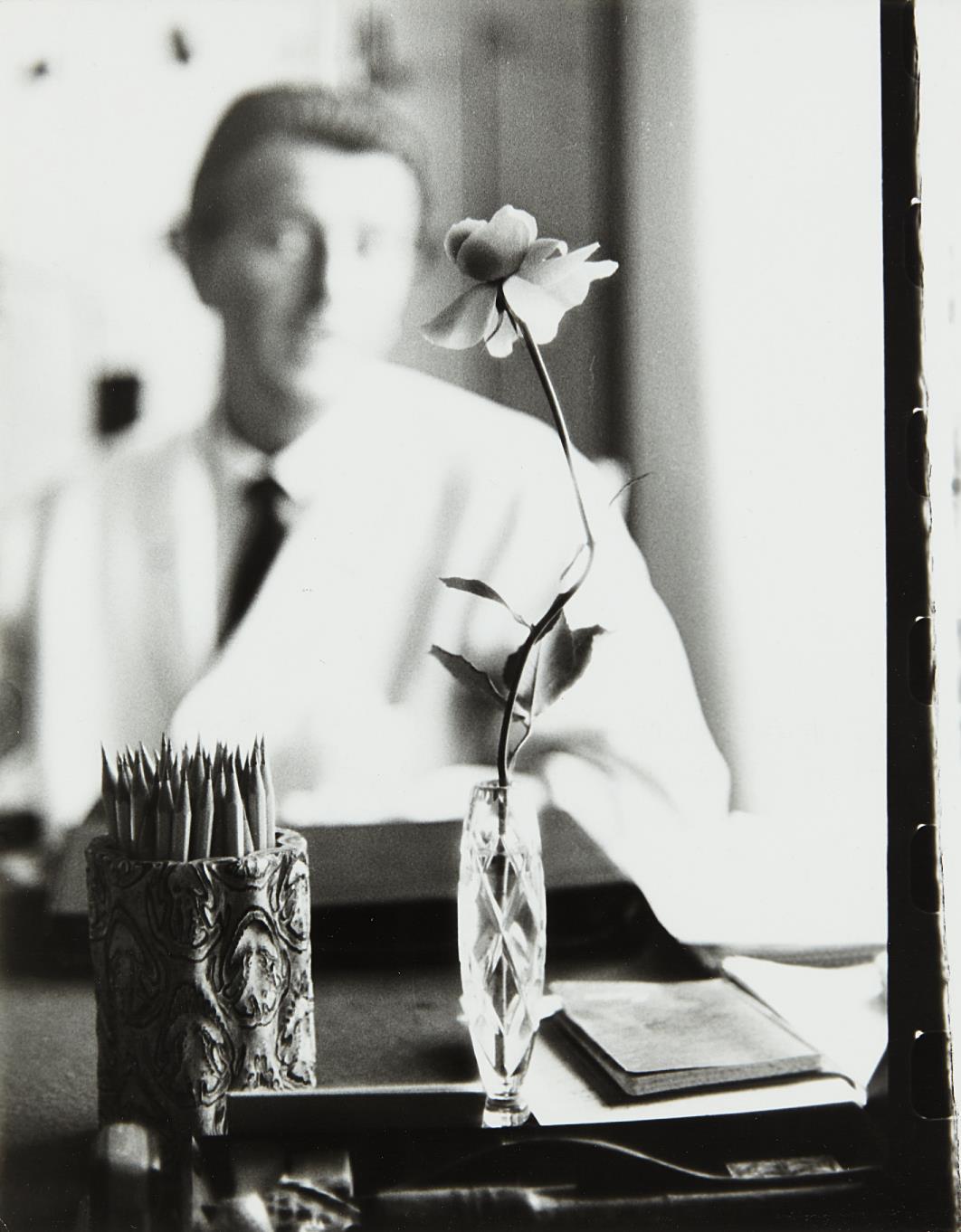 Hubert de Givenchy, Paris