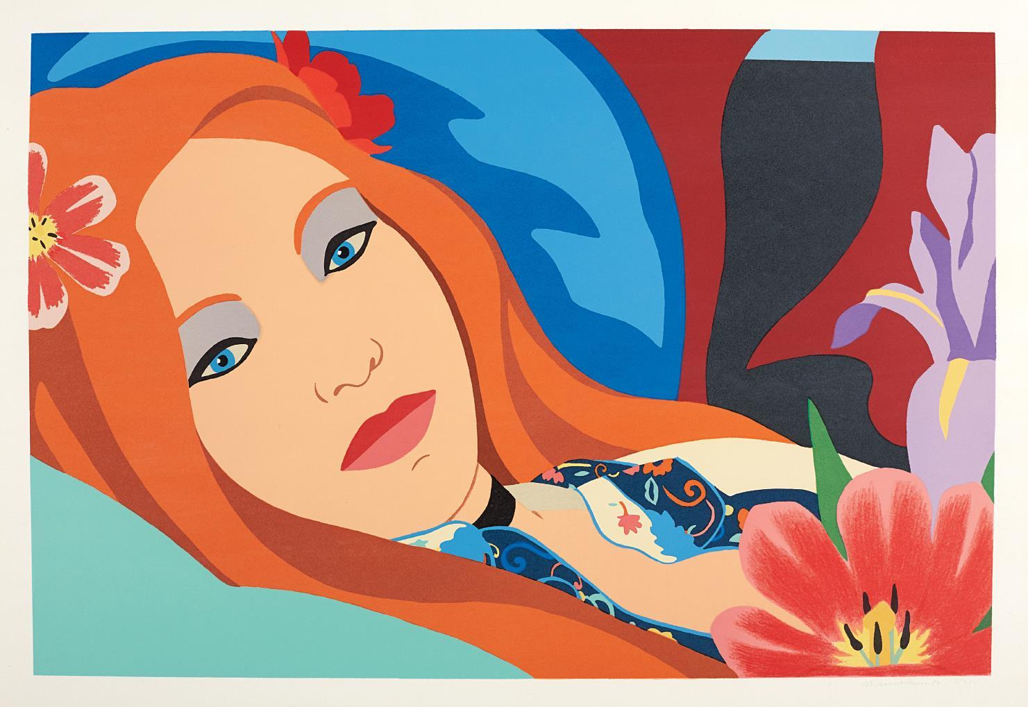 Lulu, from Metropolitan Fine Art