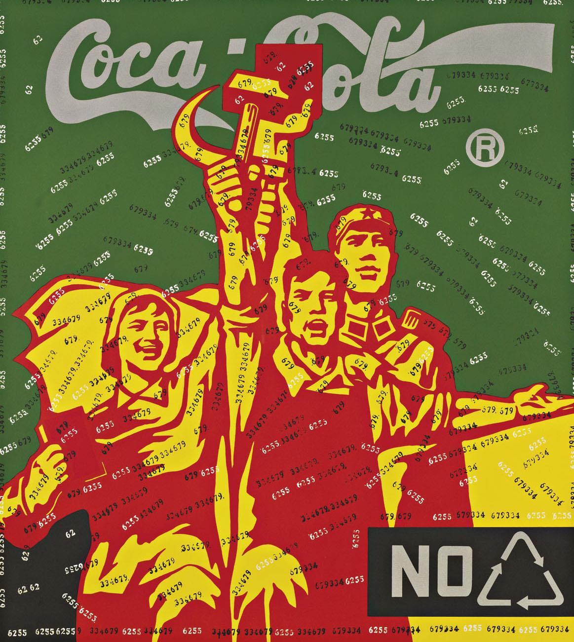 Great Criticism - Coca Cola