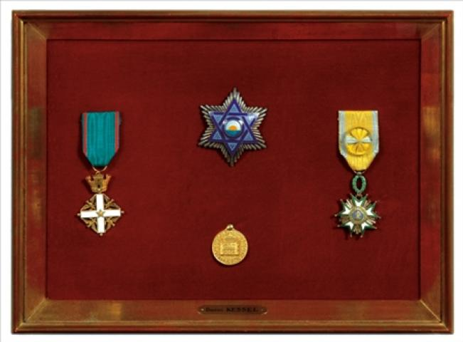 European Medals