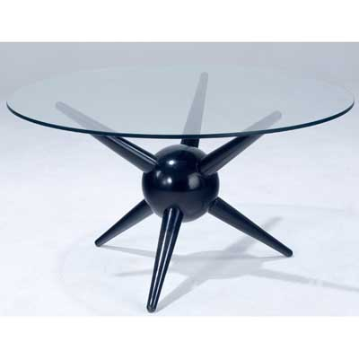 GIO PONTI Jack coffee table with...