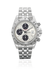 "TUDOR, ""PRINCE DATE AUTOMATIC CHRONO TIME"" REF. 79280P