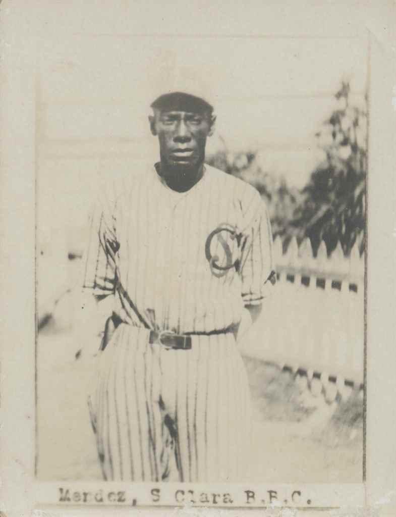 1923-24 BILLIKEN CUBAN BASEBALL CARD COLLECTION