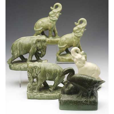 ROOKWOOD Six Production bookends:...