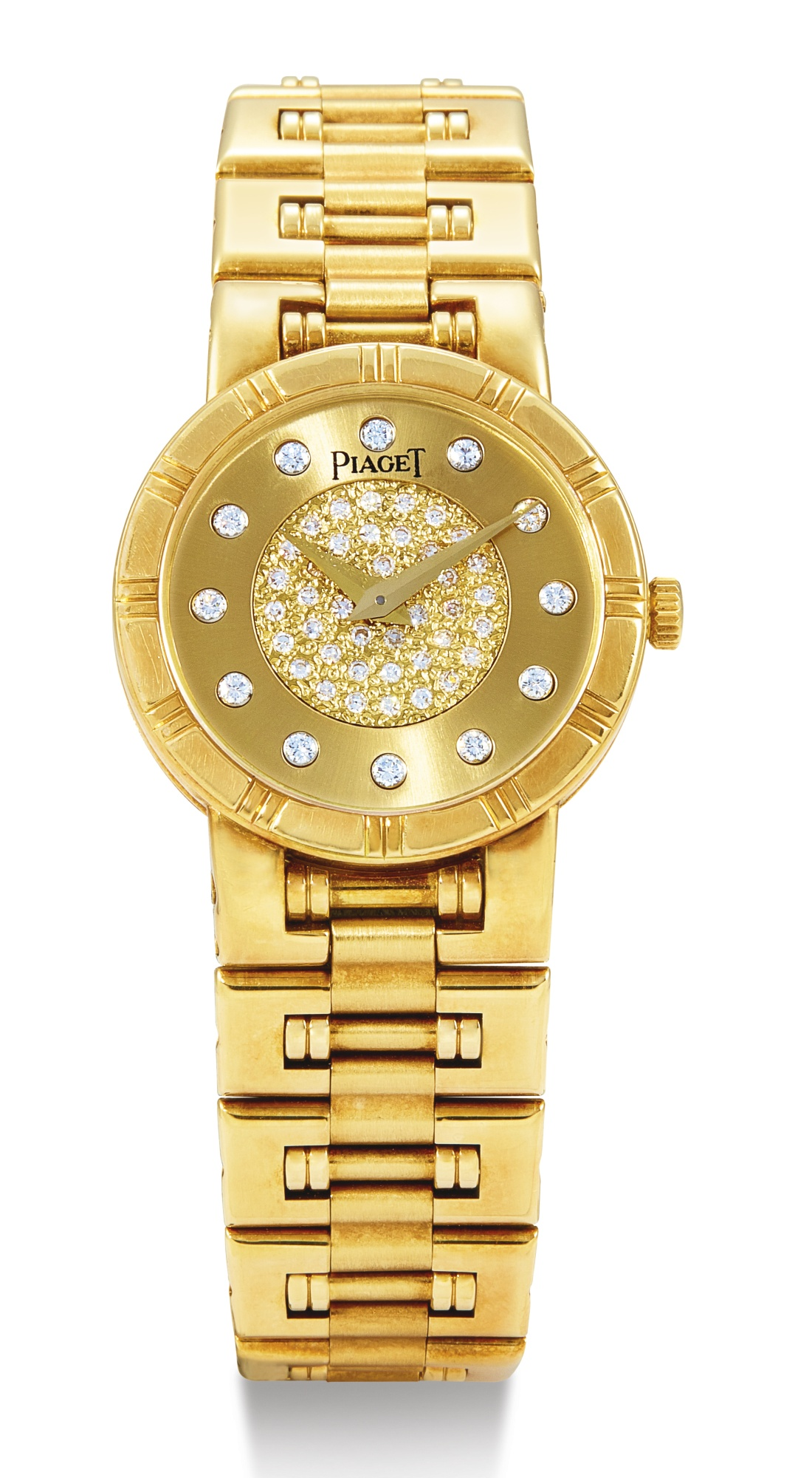Piaget appraisal and valuation (45 auction results found) - Mearto.com