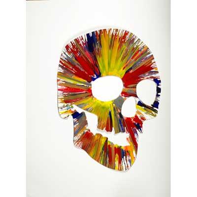 Damien Hirst (British, b. 1965);...