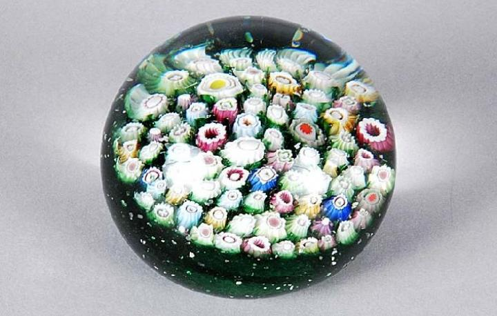 Bohemian Paperweight