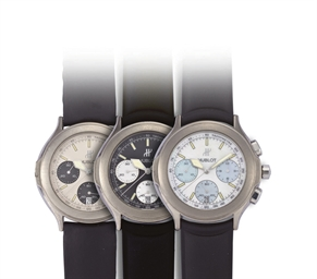 *HUBLOT