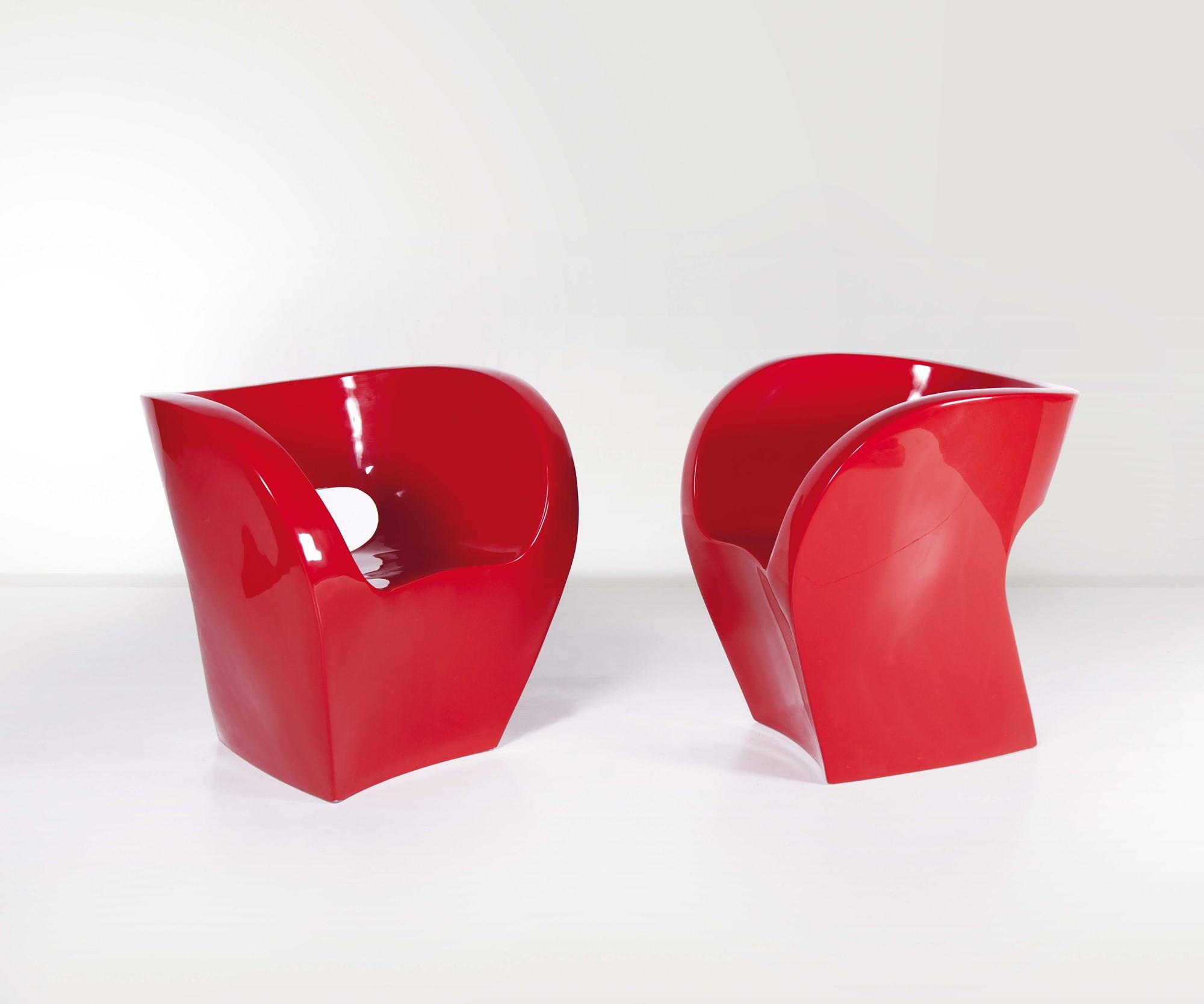 Designer Mobel Ron Arad Kunst - Design