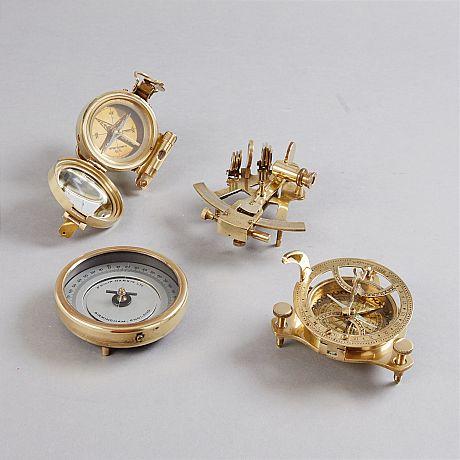 Kompasser sextant